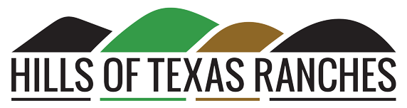 Hills of Texas Logo